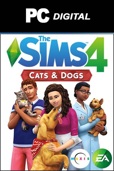 Sims  Cats And Dogs Mac Deals