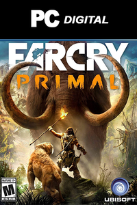 Far Cry: Primal PC