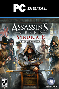 Assassin's Creed: Syndicate (Special Edition) PC