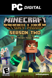 Minecraft: Story Mode - Season Two PC