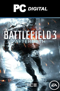 Battlefield 3 - Aftermath DLC PC