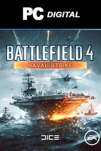 Battlefield 4 - Naval Strike DLC PC