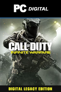 Call of Duty: Infinite Warfare Digital Legacy Edition PC