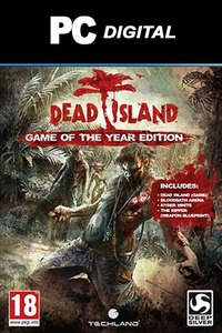 Dead Island: Game of the Year Edition PC
