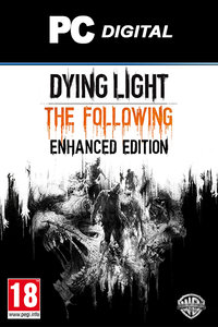 Dying Light: The Following DLC PC