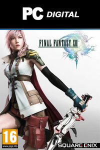 FINAL FANTASY XIII PC