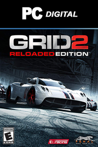 Grid 2 Reloaded Edition PC