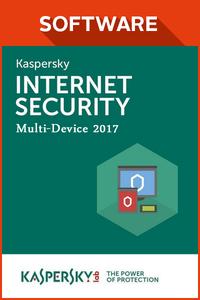 The halpa Kaspersky Internet Security Multi Device 2017 1 Year 1 PC Suomi