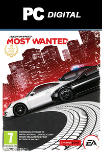 Need for Speed: Most Wanted PC