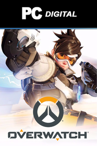 Overwatch (Standard Edition) PC