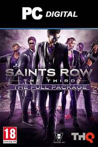 Saints Row: The Third - Full Package PC