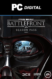 Star Wars: Battlefront - Season Pass DLC PC