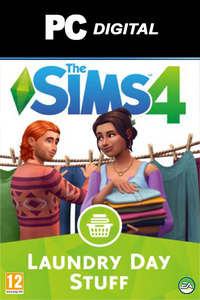 The Sims 4: Laundry Day Stuff DLC PC