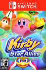 Kirby Star Allies Nintendo Switch