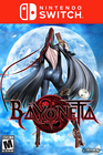 Bayonetta Nintendo Switch