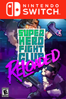 Super Hero Fight Club: Reloaded Nintendo Switch
