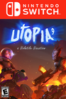 UTOPIA 9 - A Volatile Vacation Nintendo Switch