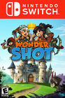 Wondershot Nintendo Switch