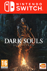 Dark Souls: Remastered Nintendo Switch