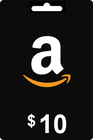 Amazon Gift Card 10 USD