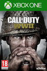 Call of Duty: WW2 Xbox One