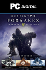 Pre-order: Destiny 2: Forsaken - Legendary Edition PC (04/9)