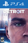 Pre-order: Detroit: Become Human PS4 (25/5)