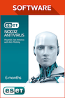 ESET NOD32 Anti Virus 6 kk