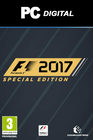 F1 2017 Special Edition PC + DLC