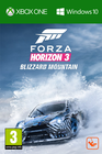 Forza Horizon 3 Blizzard Mountain Xbox One/PC