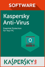 Kaspersky Anti-Virus 2017 5PC 1 year