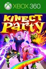 Kinect Party - Base Game XBOX 360