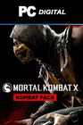 Mortal Kombat X - Kombat Pack PC DLC