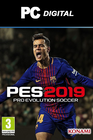 Pre-order: Pro Evolution Soccer (PES) 2019 PC (28/8)
