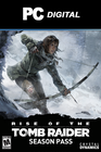 Rise of the Tomb Raider - Season Pass DLC PC