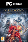 Pre-order: Shadows: Awakening PC (31/8)