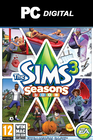 The Sims 3: Seasons DLC PC