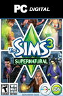 The Sims 3: Supernatural PC DLC