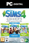 The Sims 4 - Bundle Pack 4 DLC PC