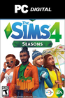 Pre-order: The Sims 4: Seasons PC DLC (22/6)