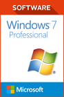 Windows 7 Pro (32-64-bit OEM)