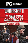 Wolfenstein II: The New Colossus - The Freedom Chronicles: Episode Zero PC DLC