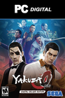 Pre-order: Yakuza 0 (Digital Deluxe Edition) PC (2/8)