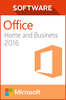 Microsoft Office Home & Business 2016 - Mac