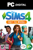 The Sims 4: Get to Work DLC PC
